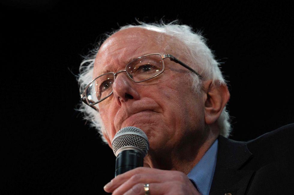 Sanders deixa eleição nos EUA
