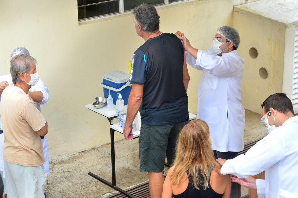 Sorocaba ainda espera vacina contra gripe