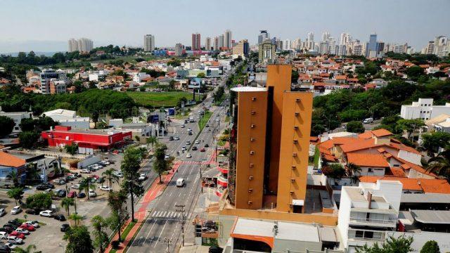 Sorocaba tem o maior índice de recuperação