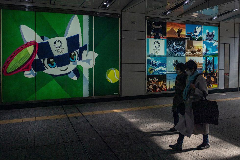 Tóquio pede para que governo declare estado de emergência