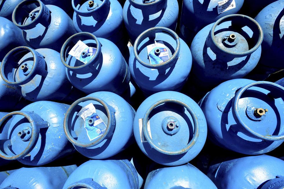 Venda de botijões de gás sobe 30% após Covid-19