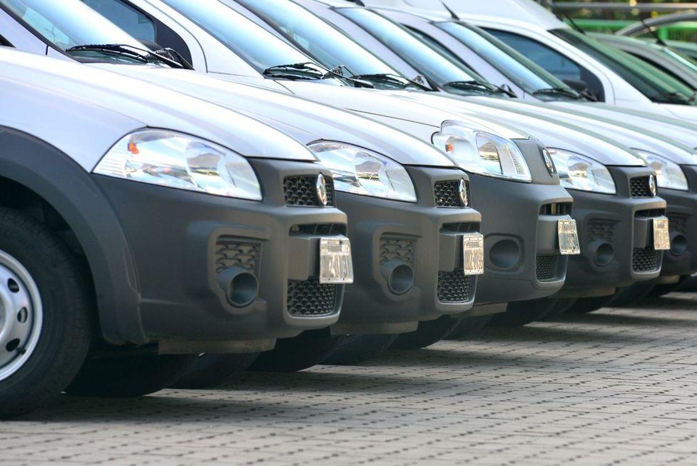 Vendas de veículos registram o pior mês de março em 14 anos
