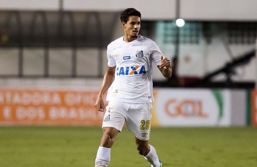 Atlético-MG aumenta oferta por Veríssimo