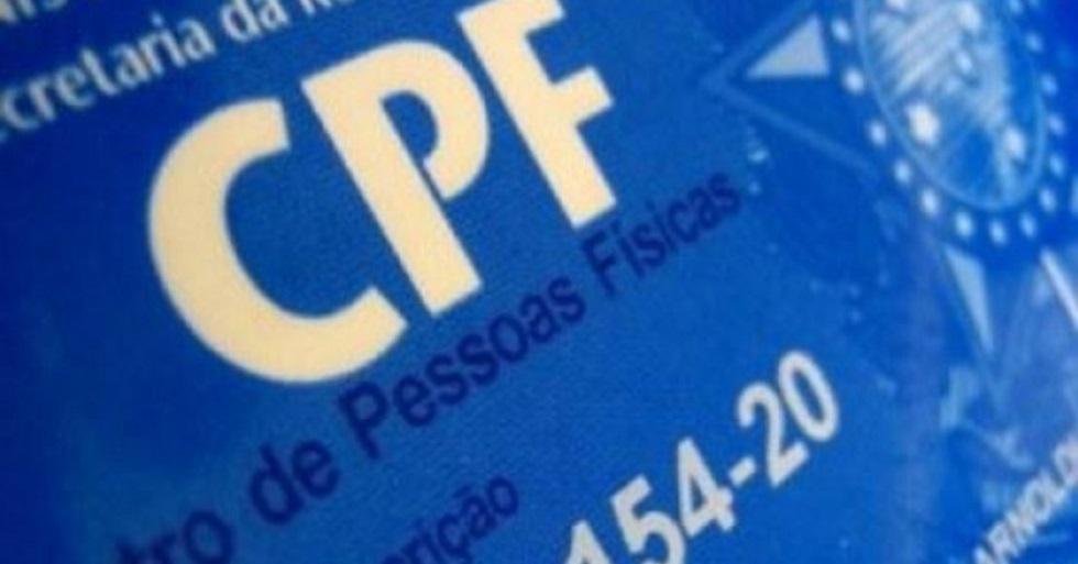 Receita regularizará CPF com pendência eleitoral para quem busca o auxílio