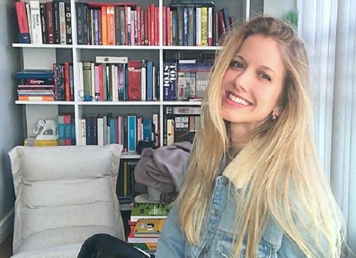Gabriela Prioli quer ser youtuber e fecha com empresa de Felipe Neto