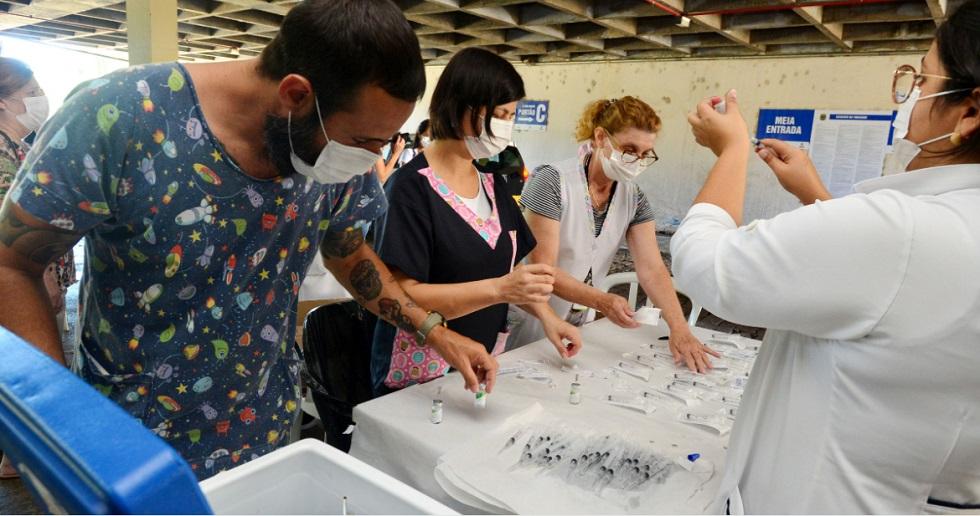 Vacinação contra a gripe deve ser retomada sexta-feira em Sorocaba