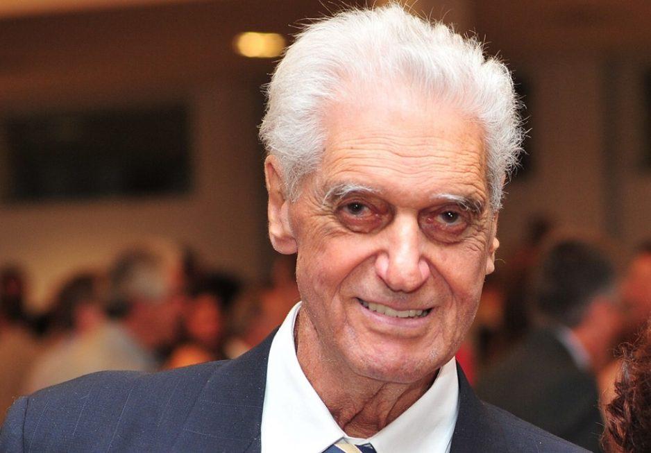 Eno Lippi, pai do deputado federal Vitor Lippi, morre em Sorocaba
