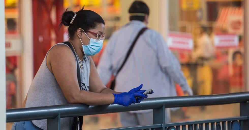 Coronavírus pode ser transmitido pela fala, segundo cientistas dos EUA
