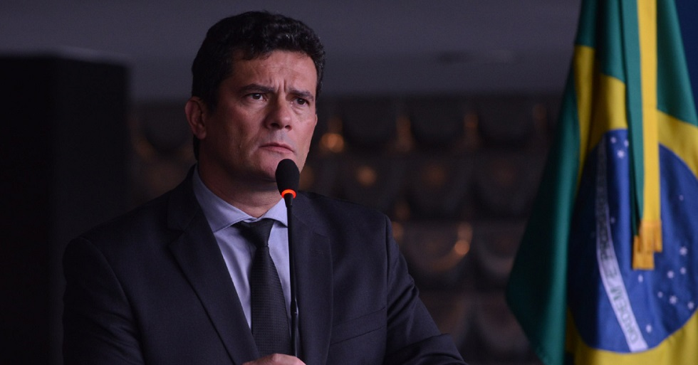 Braga Netto: assessoria do ministro Moro já desmentiu saída