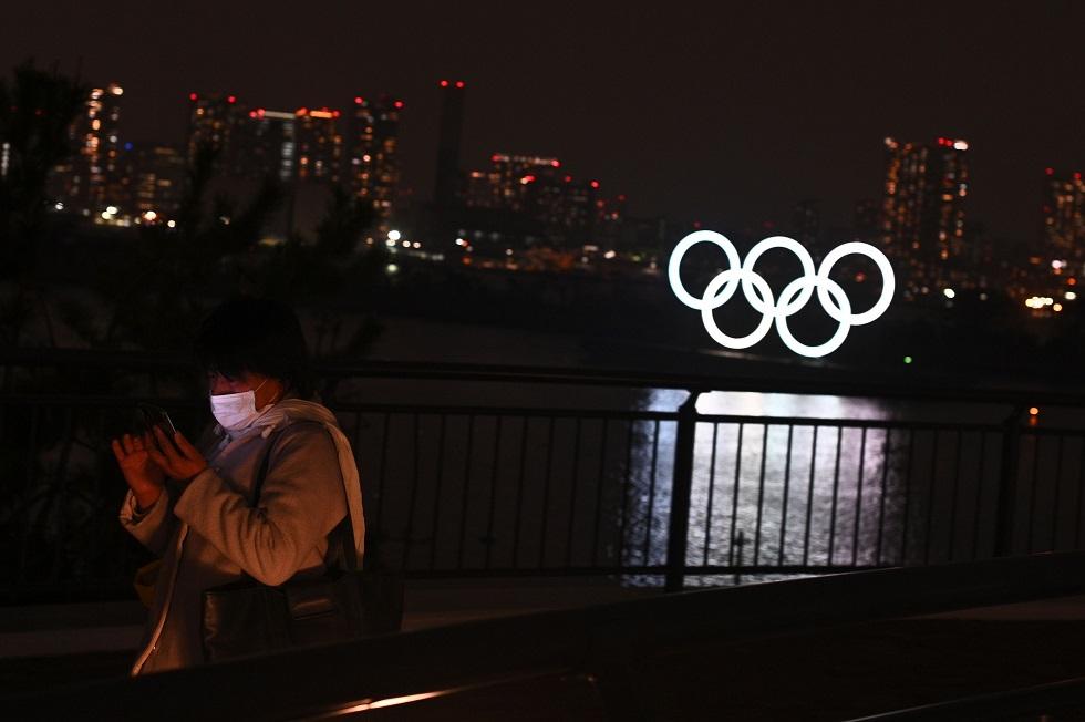 Pandemia prejudica esportes. Pela primeira vez na história os Jogos Olímpicos foram adiados.