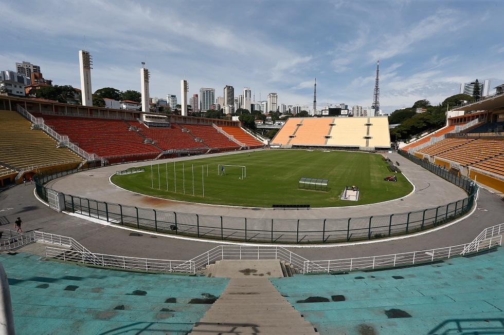 Patrimônio de São Paulo, Pacaembu faz 80 anos como palco da luta contra Covid-19