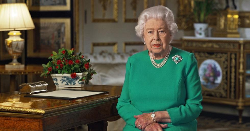 No Reino Unido, rainha fala a súditos pela 2ª semana seguida