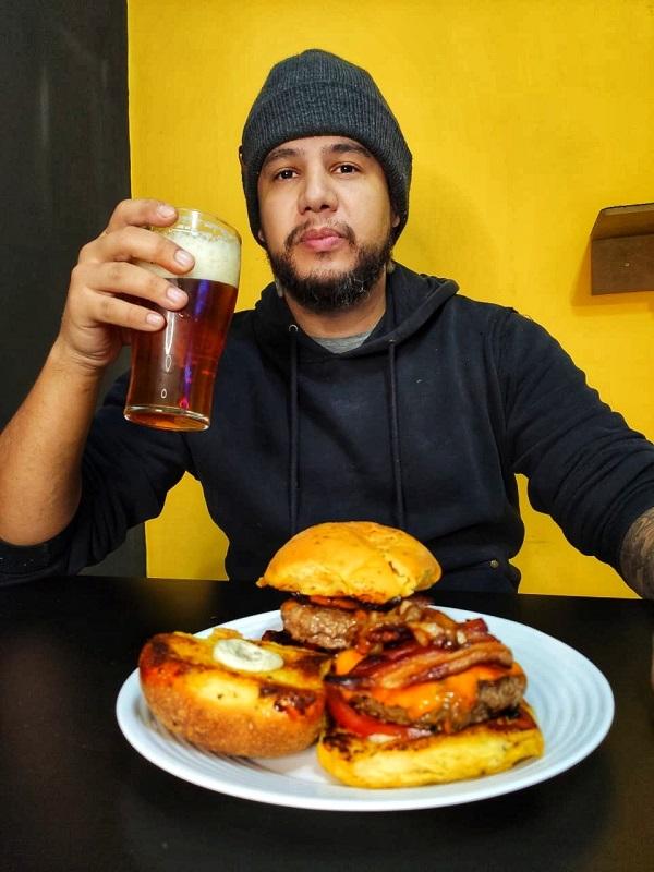 Dia Mundial do Hambúrguer é comemorado hoje