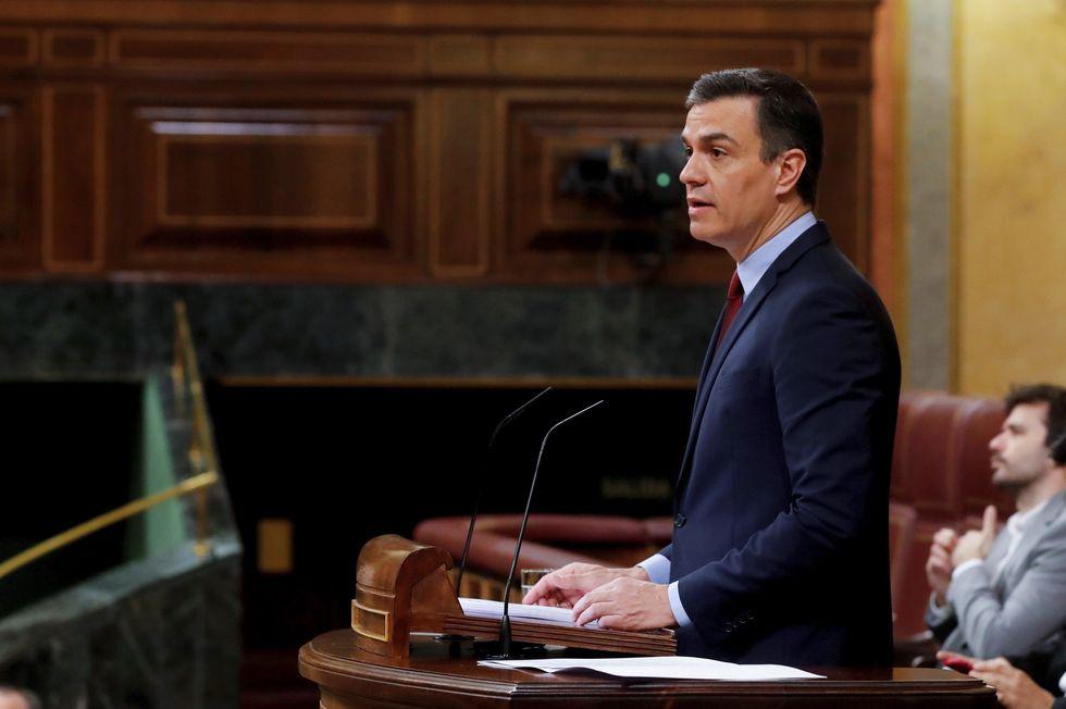 Espanha prorroga Estado de Urgência