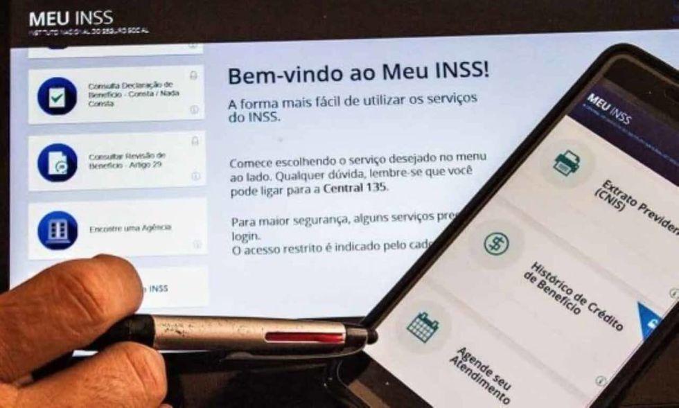 INSS segue em atendimento remoto até 19 de junho