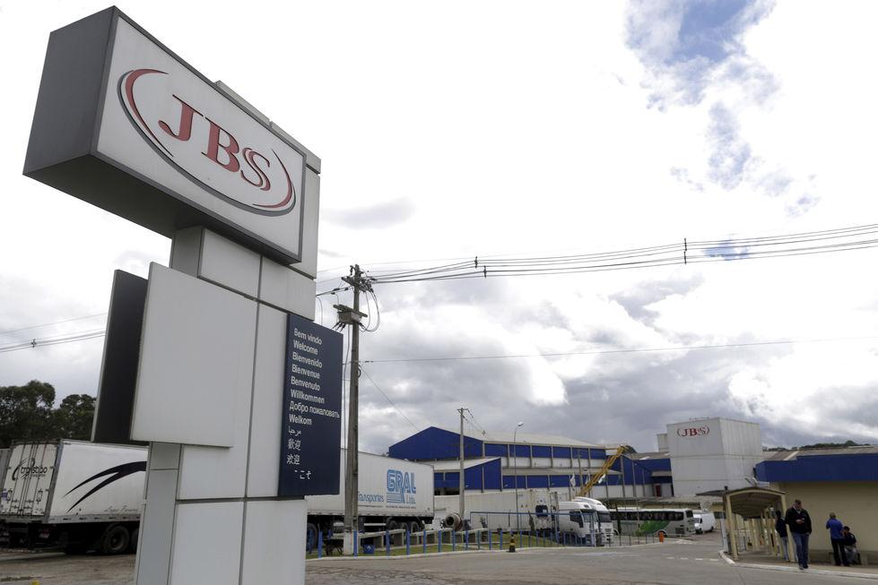 JBS anuncia que vai investir R$ 1,7 bilhões em unidades no RS