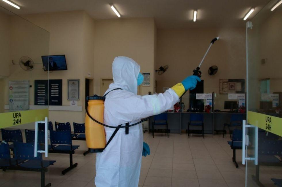 TCE cobra de 18 cidades da RMS divulgação adequada de despesas no combate à pandemia