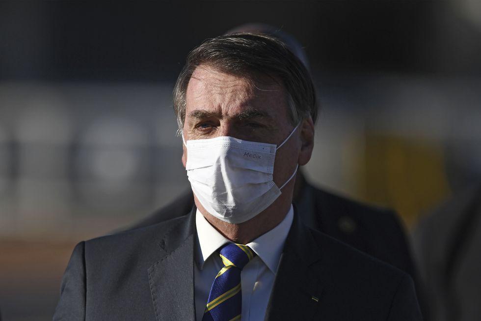 Vídeo não apresenta provas, diz Bolsonaro