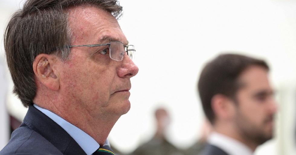 TRF-3 desobriga Bolsonaro de entregar exame de coronavírus neste sábado