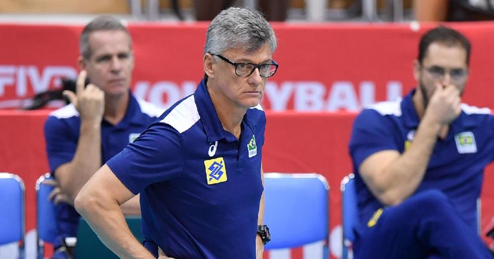 Renan Dal Zotto se torna técnico exclusivo da seleção brasileira de vôlei