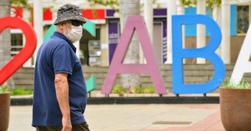 Sorocaba tem 42% de isolamento social
