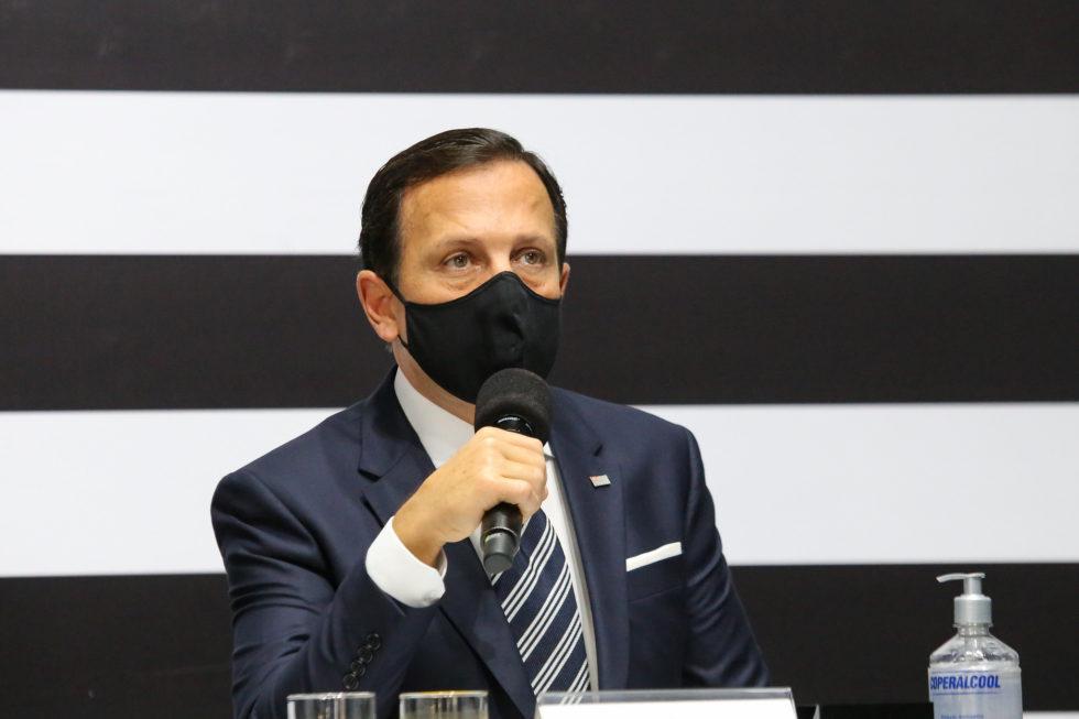 Governador ameaça ir ao Supremo por UTIs