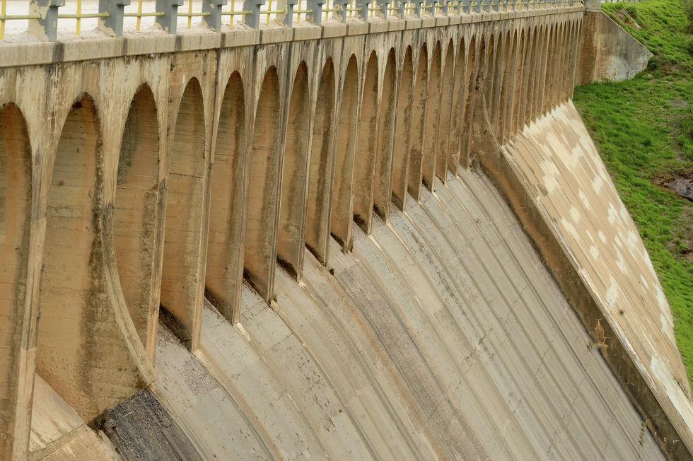 Engenheiro civil estuda possível rompimento de barragem da represa de Itupararanga