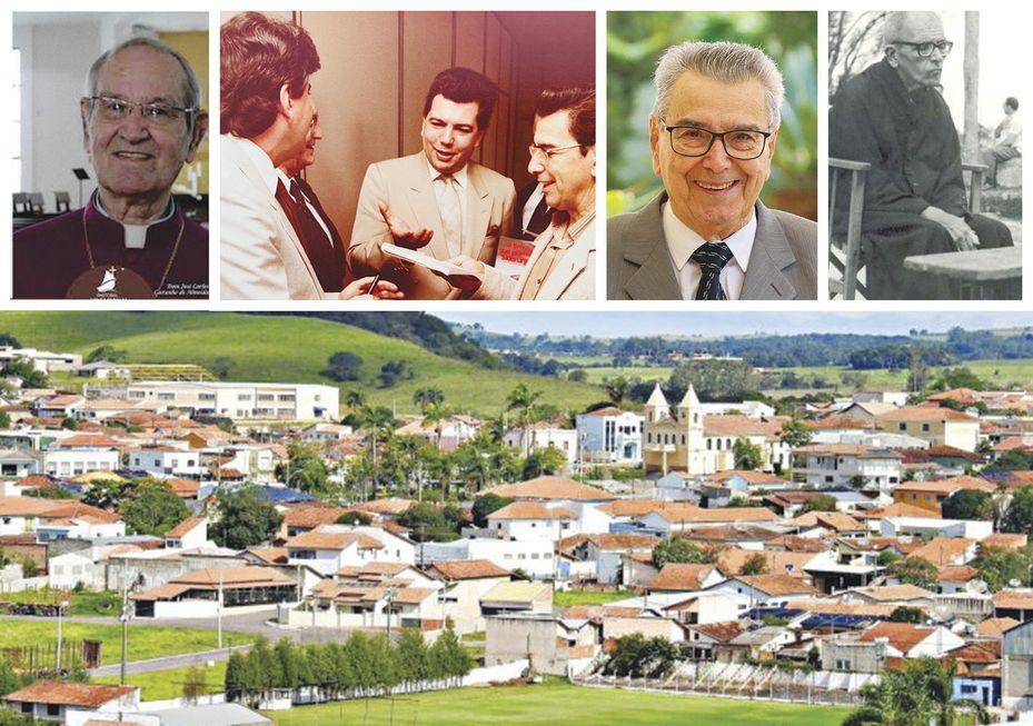 Guareí, nossa vida e raízes