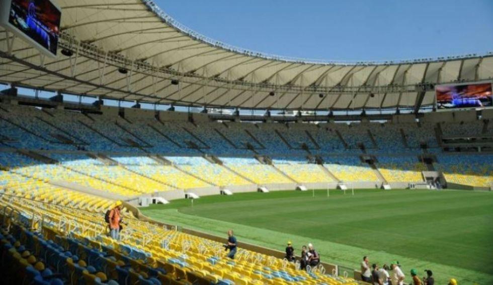 MP faz exigências para reinício do Carioca