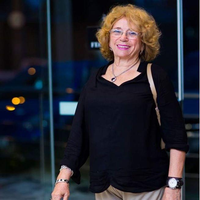 Entrevista: Mary Dantas Agostinelli, do sertão da Paraíba para Sorocaba