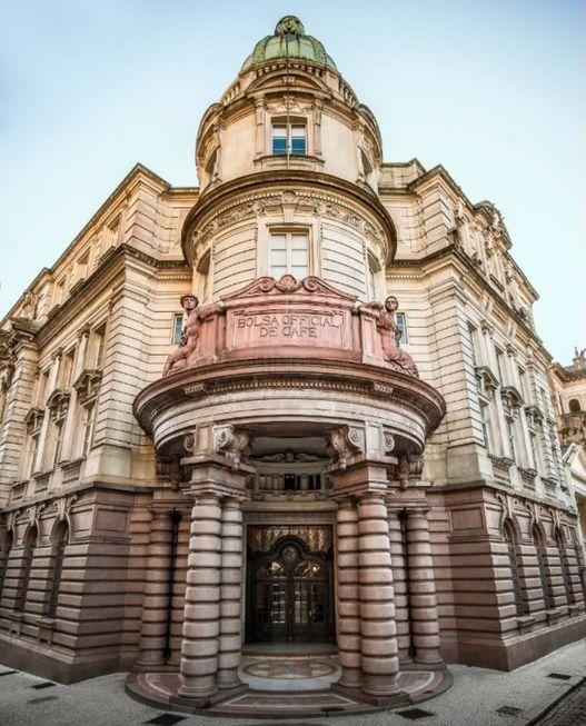 Museu do Café de Santos tem atividades e visitas on-line