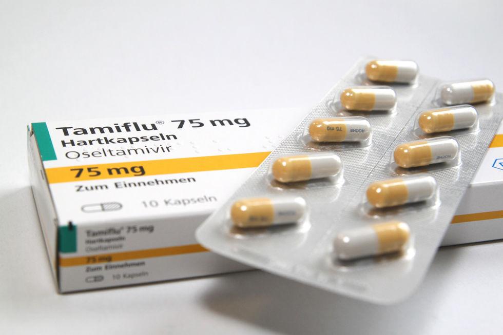 Secretaria da Saúde de Sorocaba decide limitar uso de Tamiflu