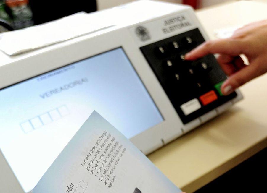 TSE faz consulta pública sobre eleições