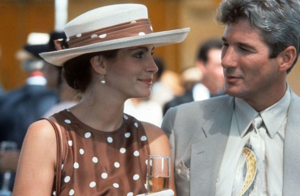 Há 30 anos, 'Uma linda mulher' estreava para se tornar marco na história do cinema