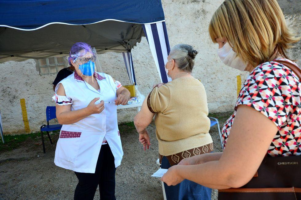 Vacinação contra a gripe será prorrogada