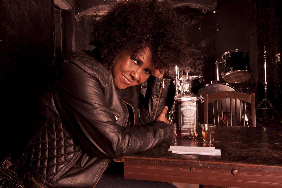 Sandra de Sá é atração hoje na série Música do Sesc