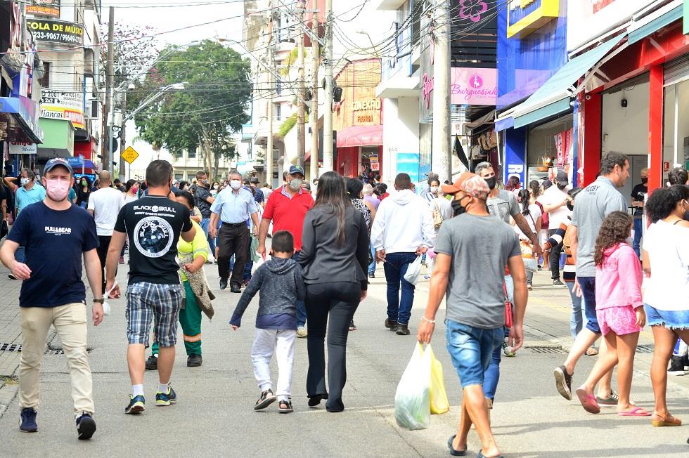 Fecomercio: serviços crescem 0,7% em SP