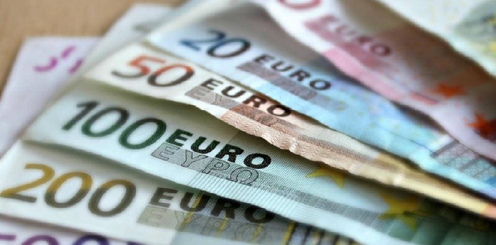 Recessão na zona do euro pode ser mais branda