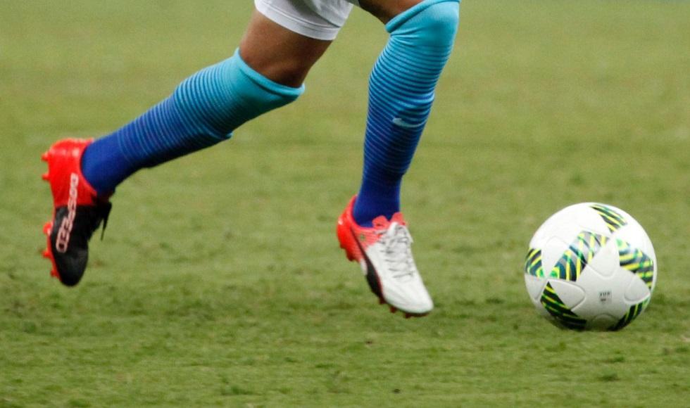 A Fifa vai anunciar nesta quinta-feira o país organizador do Mundial Feminino de 2023. Crédito da foto: Raphael Alves / AFP (10/08/2016)