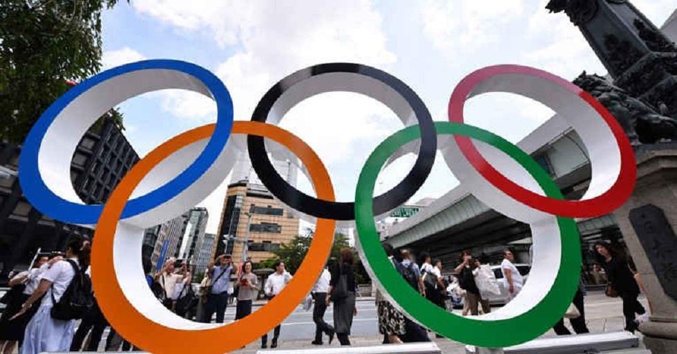 Cresce oposição às Olimpíadas.