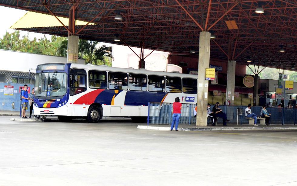 Ônibus para Bairro dos Morros sumiu há quase quatro meses