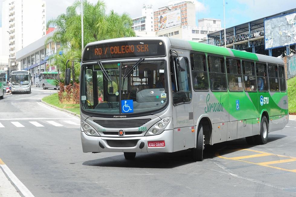Concurso contará com ônibus extras