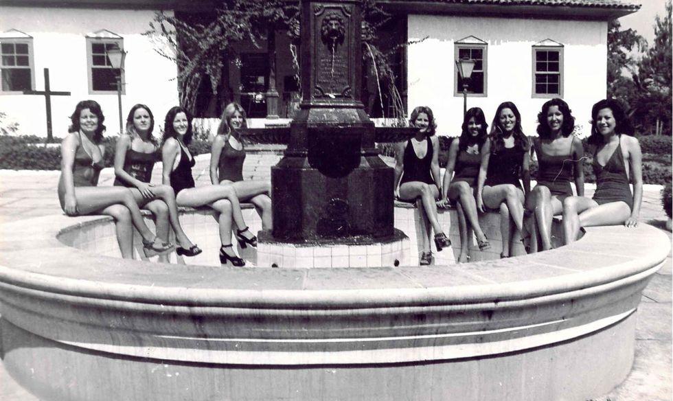#TBT: A história do concurso Miss Sorocaba