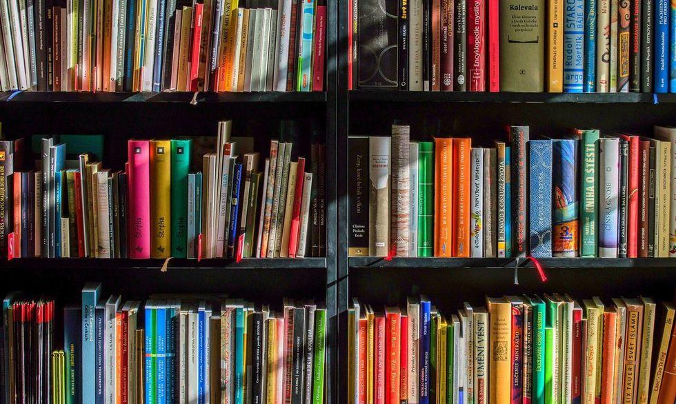 ABL firma parceria para distribuição de 4,5 mil livros às pessoas carentes