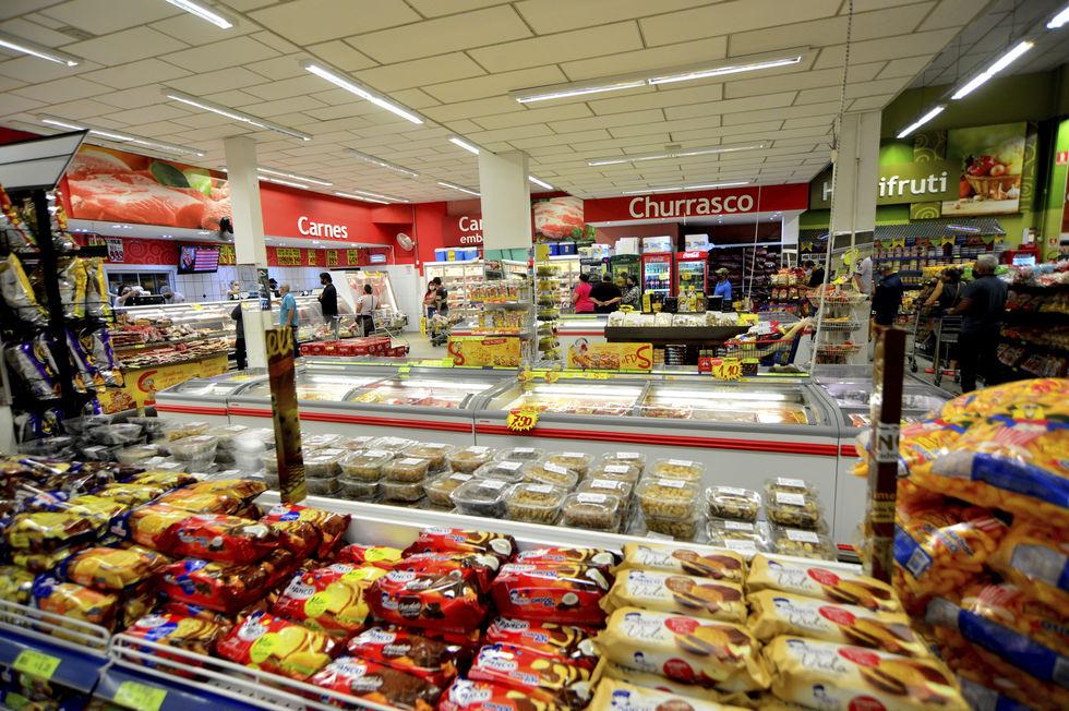Associação critica limitações impostas a supermercados em Votorantim