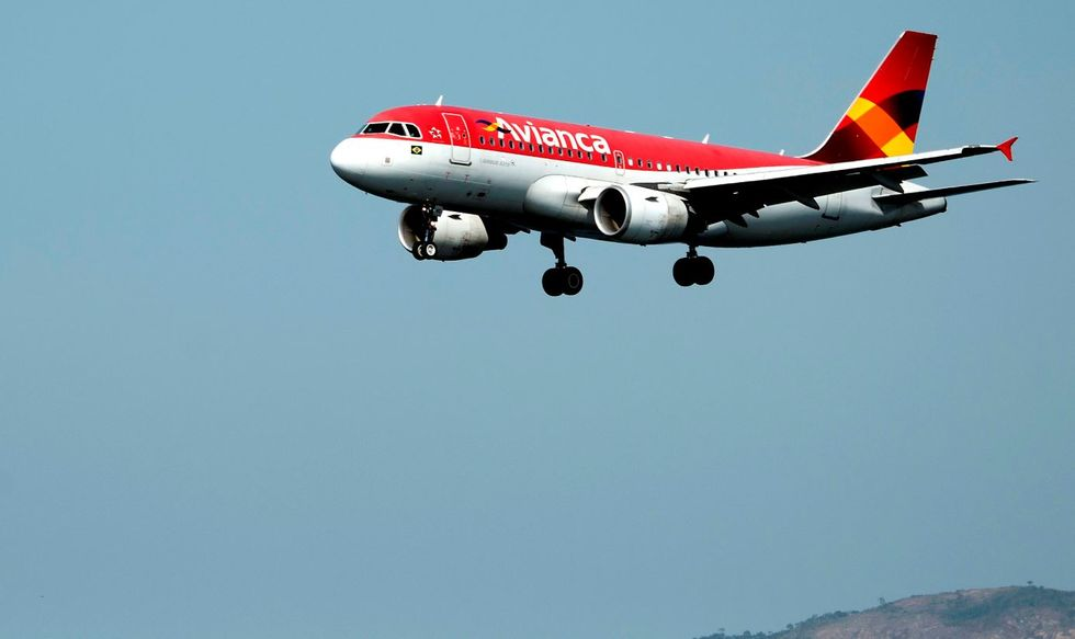 Avianca Brasil entra com pedido de falência