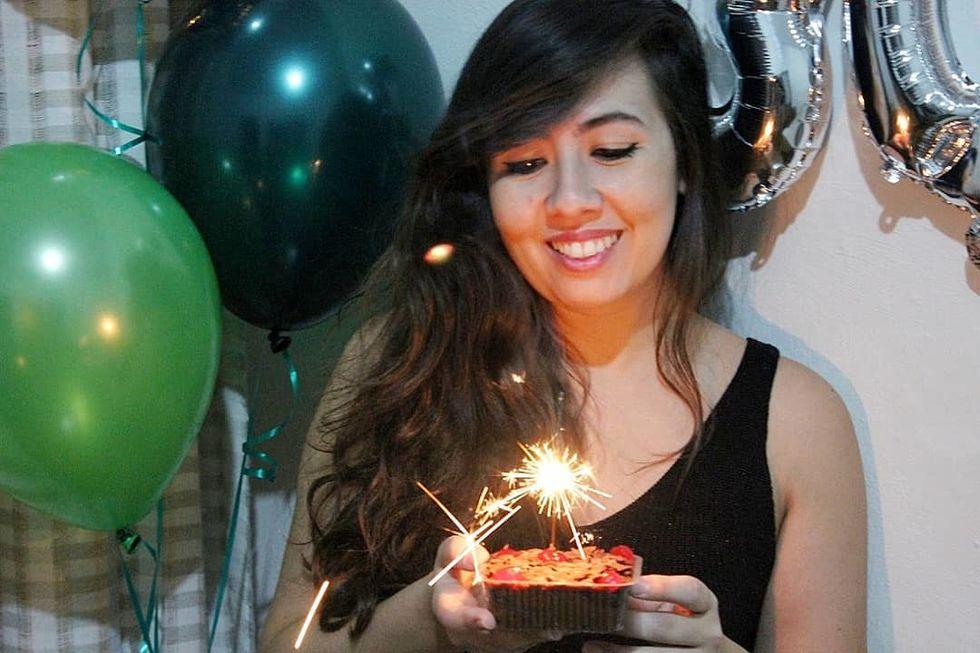 Presença: Celebrar a vida!