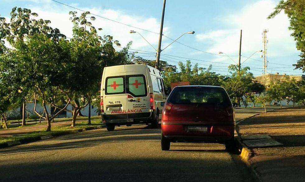 Demanda faz Samu usar ambulâncias 'brancas'