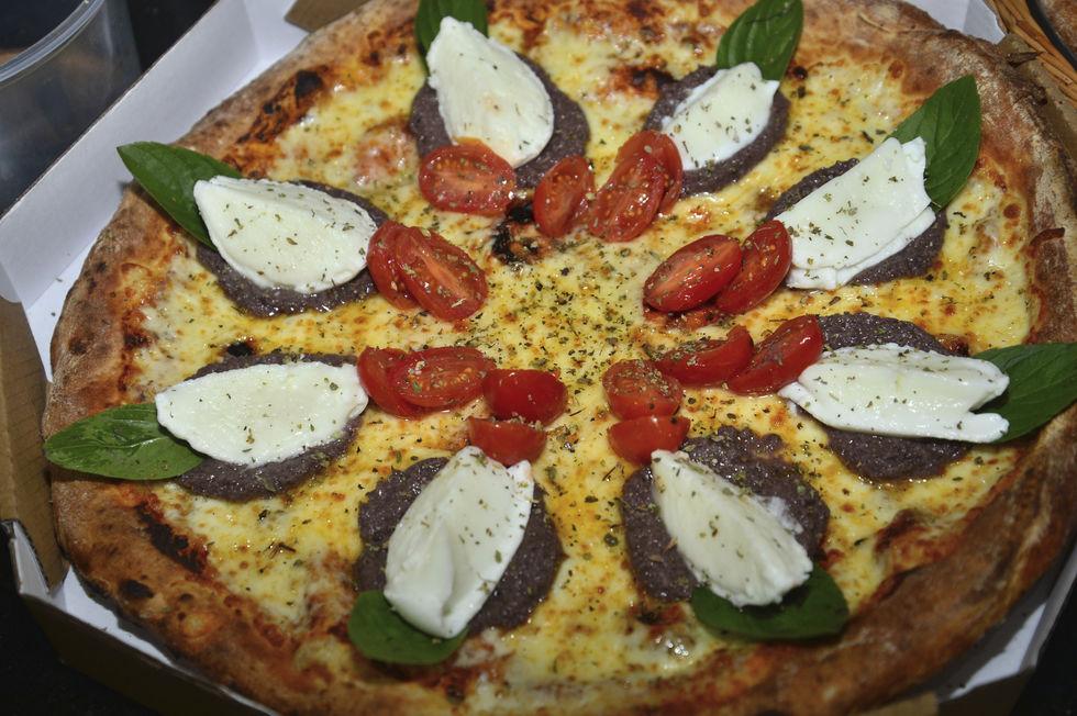 Pizzas têm sabores cada vez mais diversificados e até exóticos
