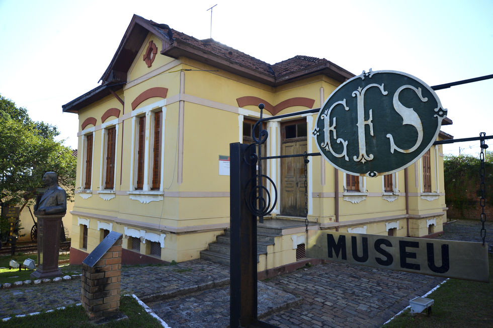 Encontro regional vai debater a reabertura dos museus